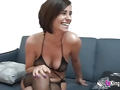 Threesome xxx tube - milfs getting fucked
