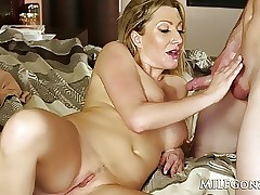 Jennifer Best hot videos - fuck milf