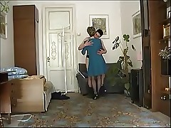 Old and Young xxx tube - cheating wife porn