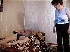 Russian new videos - mature anal sex
