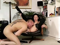 Sexy clip del sesso - mature porno video