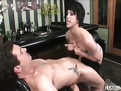 Nicki Hunter sex tube - hot milf cazzo
