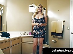 Julia Ann adult videos - milf fuck