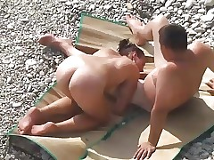 Outdoor best videos - fucking moms