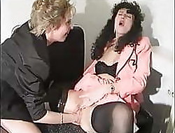 Vintage hot videos - milf fucked hard